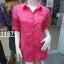 เสื้อเชิ้ตแฟชั่นผู้หญิง H1167 thumbnail 6