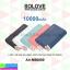 แบตสำรอง Power bank SOLOVE Air-M20000 10000mAh ของแท้ ราคา 625 บาท ปกติ 2,560 บาท thumbnail 1