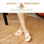 S181 **พร้อมส่ง** (ปลีก+ส่ง) ถุงเท้าคัทชู แฟชั่นเกาหลี มี 4 สี(แบบ) เนื้อดี งานนำเข้า(Made in China) thumbnail 9
