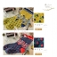 S249**พร้อมส่ง** (ปลีก+ส่ง) ถุงเท้าแฟชั่นเกาหลี ข้อยาว ขอบระบาย คละ 4 ลาย มี 12 คู่ต่อแพ็ค เนื้อดี งานนำเข้า(Made in China) thumbnail 3
