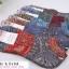 [หมด] ถุงเท้าสไตล์ Native สีพื้น thumbnail 4