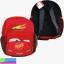กระเป๋าเป้ Lightning Mcqueen ลิขสิทธิ์แท้ ราคา 275 บาท ปกติ 690 บาท thumbnail 4