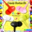 หูฟัง Smalltalk XO-S6 Candy Series ลดเหลือ 70 บาท ปกติ 210 บาท thumbnail 1