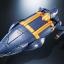 Soul of Chogokin GX-34R Gunbuster Buster Gokin Color Ver. thumbnail 4