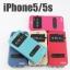 เคส iPhone 5/5S เปิดหน้า JOOLZZ II Smart Case thumbnail 1