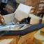 ท่อไอเสีย Honda Wave 110 i ปี 2013(ท่อตรง)งานไต้หวัน เกรด เอ thumbnail 1