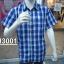 H3001 เสื้อเชิ๊ตสก้อตแขนสั้น ผู้ชาย thumbnail 8