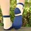 A031**พร้อมส่ง**(ปลีก+ส่ง) ถุงเท้าแฟชั่นเกาหลี ข้อสูง มีหมวก มี 4 แบบ เนื้อดี งานนำเข้า( Made in Korea) thumbnail 10
