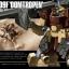 HGUC 1/144 MS-09F DOMTROPEN (Sand Brown) thumbnail 1