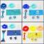ชุดถนอมสายชาร์จ + ที่ชาร์จ iPhone Cartoon ลดเหลือ 69 บาท ปกติ 150 บาท thumbnail 5