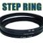 Step Ring 67mm - 77mm