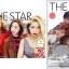 นิตยสารเกาหลี The Star September 2015 หน้าปก Wonder Girls และ INFINITE พร้อมส่ง thumbnail 1