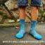 S372**พร้อมส่ง** (ปลีก+ส่ง) ถุงเท้าแฟชั่นเกาหลี ชาย ข้อยาว เนื้อดี งานนำเข้า(Made in china) thumbnail 12