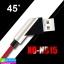 สายชาร์จ Micro (5 pin) XO NB15 ราคา 110 บาท ปกติ 360 บาท thumbnail 2