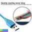 สายชาร์จ Micro (5 pin) USB XO NB8 ราคา 45 บาท ปกติ 135 บาท thumbnail 4
