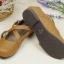 [พร้อมส่ง ] & Pre-Ordr รองเท้าตุ๊กตา-สีน้ำตาล thumbnail 4