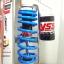 (Click,Mio) โช้คอัพหลังเดี่ยว YSS รุ่น G-Plus สำหรับ Honda Click,Scoopy i thumbnail 3