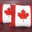 หมอนอิง ลายธงชาติอ Canada สวยๆ งามๆ ขนาด 18 x 18 นิ้ว ขายที่ละเป็นคู่ thumbnail 3