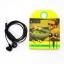 หูฟัง สมอลล์ทอล์ค Hoco M2 Wire Control Earphone ลดเหลือ 110 บาท ปกติ 275 บาท thumbnail 6