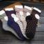 S245**พร้อมส่ง** (ปลีก+ส่ง) ถุงเท้าแฟชั่น สไตล์ ญี่ปุ่น ข้อยาว คละ 5 สี มี 12 คู่ต่อแพ็ค เนื้อดี งานนำเข้า(Made in China) thumbnail 3