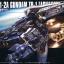 HGUC 1/144 Gundam TR-1 Advanced Hazel thumbnail 1