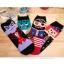 A039**พร้อมส่ง**(ปลีก+ส่ง) ถุงเท้าแฟชั่นเกาหลี ข้อสูง มีหู มี 4 แบบ เนื้อดี งานนำเข้า( Made in Korea) thumbnail 9