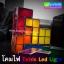 โคมไฟตัวต่อ Tetris LED Light ราคา 399 บาท ปกติ 1,250 บาท thumbnail 1