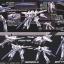 1/72 Macross Frontier VF-25F Messiah Valkyrie Alto Custom Plastic Model thumbnail 2