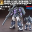 HG 1/144 Zaku II Black Tri-Star High Mobility Type [Gundam The Origin] thumbnail 2