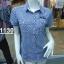 เสื้อเชิ้ตลายสก้อต หญิง H1130 thumbnail 2
