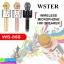 ลำโพง บลูทูธ+ไมโครโฟน WSTER WS-858 ราคา 420 บาท ปกติ 1,050 บาท thumbnail 1