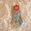 ถุงเท้าเกาหลีลายหมีเทดดี้สุดน่ารัก มี 5 สี [ขนาดเท้า35-38] thumbnail 5