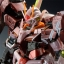 [P-Bandai] RG 1/144 00 Raiser [Trans-AM Mode] Gloss Injection Ver. thumbnail 13