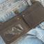 กระเป๋าสตางค์ขนวัวแท้ แบบ 2 พับ สัมพัสนุ่มมือ สุดเทห์ สไตน์ Cowboy thumbnail 5