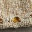 ชุดเดรสสุดหรู ผ้าทอพิเศษ สีครีมอมชมพูเหลือบทอง สวยมากๆ thumbnail 11