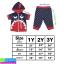 ชุด เสื้อกางเกง เด็ก Baby Town ฉลาม ราคา 240 บาท ปกติ 720 บาท thumbnail 2