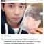 Seoul Secret For Men คอลลาเจนเปบไทด์จากเกาหลีและ Zinc (ซิงค์) พร้อมแร่ธาตุ 60 เม็ด เพื่อผิวใส ลดสิวอุดตันและรอยสิว ช่วยสร้างฮอร์โมนเพศชายให้ตื่นตัว thumbnail 10