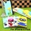 เคส iPhone 6 Plus ลายการ์ตูน 3D ลดเหลือ 60 บาท ปกติ 300 บาท thumbnail 1