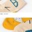 S432**พร้อมส่ง** (ปลีก+ส่ง) ถุงเท้าแฟชั่นเกาหลี ข้อยาว คละลายคละสี มี 12 คู่ต่อแพ็ค เนื้อดี งานนำเข้า thumbnail 12