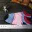 S332**พร้อมส่ง** (ปลีก+ส่ง) ถุงเท้าแฟชั่นเกาหลี ข้อสั้น เนื้อดี งานนำเข้า(Made in China) thumbnail 12