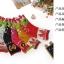 U037-1**พร้อมส่ง** (ปลีก+ส่ง) ถุงเท้าเด็ก Q House (2-5 ปี) มีกันลื่น เนื้อดี งานนำเข้า ( Made in China) thumbnail 2