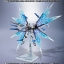METAL BUILD Strike Freedom Gundam Wing of Light Effect Part Set thumbnail 5