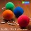 Audio Dock ลำโพง ขนาดพกพา ราคา 119 บาท ปกติ 450 บาท thumbnail 1