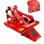 เครื่อง Heat Press Machine thumbnail 6