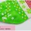 U037-21**พร้อมส่ง** (ปลีก+ส่ง) ถุงเท้า Q - House แฟชั่นเด็กเล็ก หญิง (1-3 ปี) มีกันลื่น เนื้อดี งานนำเข้า ( Made in China) thumbnail 16