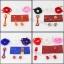 ชุดถนอมสายชาร์จ + ที่ชาร์จ iPhone Cartoon ลดเหลือ 69 บาท ปกติ 150 บาท thumbnail 4