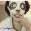 Animal face whitening mask 1 กล่อง บรรจุ 10 แผ้น thumbnail 15