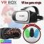 VR BOX 3D Virtual Reality Glasses + จอยเกมส์ Universal ราคา 279 บาท ปกติ 690 บาท thumbnail 1