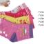 U037-18**พร้อมส่ง** (ปลีก+ส่ง) ถุงเท้า Q House แฟชั่นเด็กหญิง (3-6 ปี) มีกันลื่น เนื้อดี งานนำเข้า ( Made in China) thumbnail 2