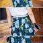 เสื้อผ้าแฟชั่น set เสื้อ กระโปรง และเข็มขัดสวยสุดคุ้มครับ thumbnail 10
